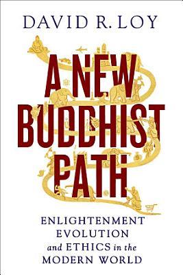 A New Buddhist Path PDF