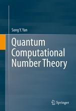 Quantum Computational Number Theory PDF