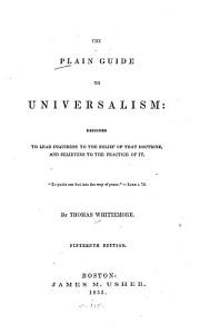The Plain Guide to Universalism PDF