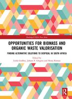 Opportunities for Biomass and Organic Waste Valorisation PDF