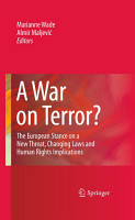A War on Terror  PDF