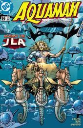 Aquaman (1994-) #66