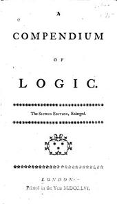 A Compendium of Logic