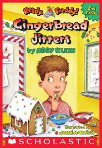 Gingerbread Jitters  Ready  Freddy  2nd Grade  6  PDF