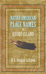 Native American Place Names of Rhode Island