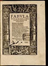 Fabulae