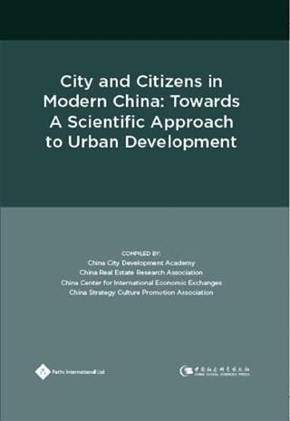 City and Citizens in Modern China PDF