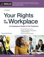 Your Rights in the Workplace PDF