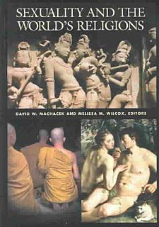 Sexuality and the World s Religions Book