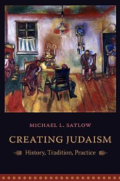 Creating Judaism PDF