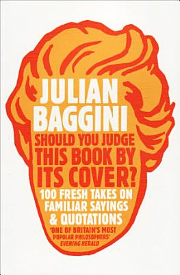 Should You Judge This Book By Its Cover