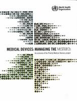 Medical Devices PDF