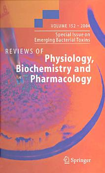 Special Issue on Emerging Bacterial Toxins PDF