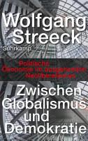 Zwischen Globalismus und Demokratie PDF