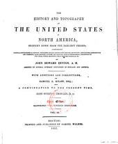 The History and Topography of the United States of North America: Volume 2