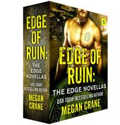 Edge of Ruin: The Edge Novella Boxed Set: Viking Dystopian Romance