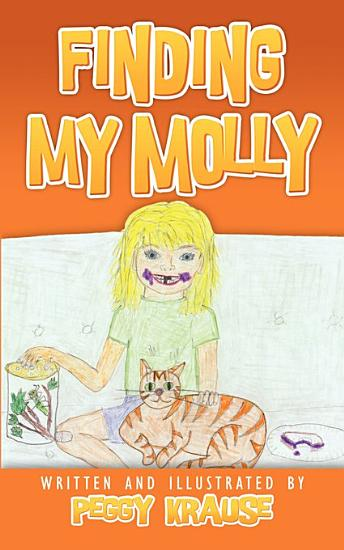 Finding My Molly PDF