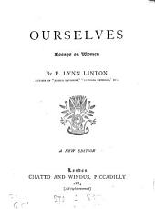 Ourselves: Essays on Women