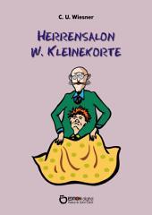 Herrensalon W. Kleinekorte