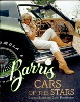 Barris Cars of the Stars PDF