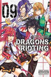 Dragons Rioting: Volume 9