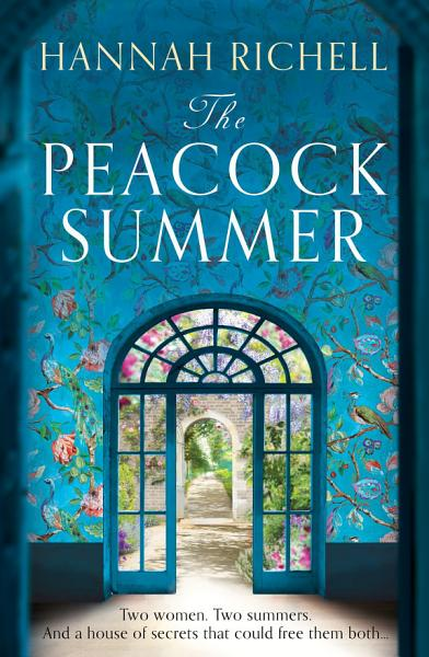 Download The Peacock Summer Book
