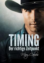 Timing: Der richtige Zeitpunkt