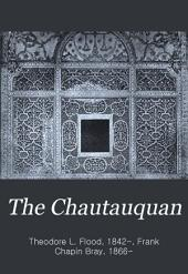 The Chautauquan: Volume 22