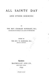 Collected Works of Charles Kingsley: All saints' day