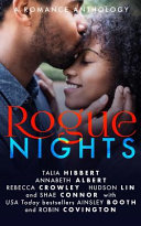 Download Rogue Nights Book