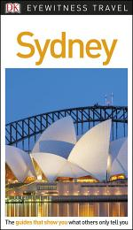 DK Eyewitness Sydney Travel Guide