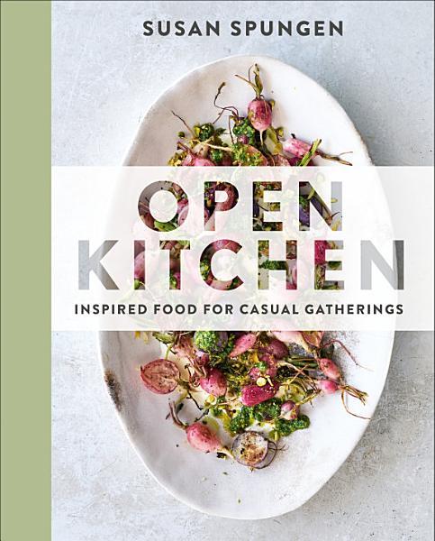 Download Open Kitchen Book