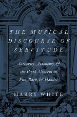 The Musical Discourse of Servitude