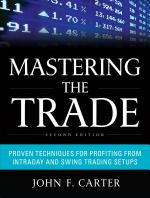 Mastering the Trade  Second Edition  Proven Techniques for Profiting from Intraday and Swing Trading Setups PDF