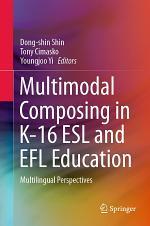 Multimodal Composing in K-16 ESL and EFL Education