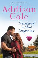 Promise of a New Beginning PDF