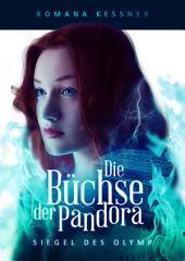 Die Büchse der Pandora: Siegel des Olymp 2