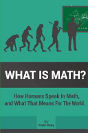 What Is Math  PDF