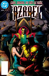 Azrael: Agent of the Bat (1994-) #30