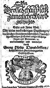 Der Grosse Schauplatz Jämerlicher Mordgeschichte: Bände 1-2