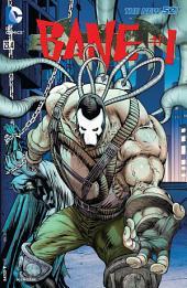 Batman feat Bane (2013-) #23.4