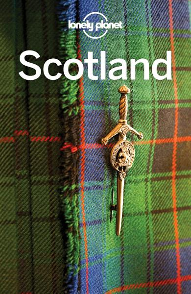 Download Lonely Planet Scotland Book