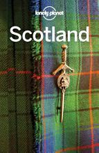 Lonely Planet Scotland PDF