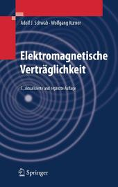 Elektromagnetische Verträglichkeit: Ausgabe 5