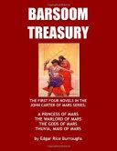 Barsoom Treasury