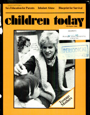 Children Today PDF