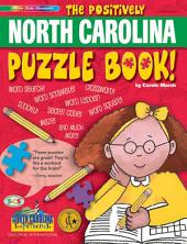 The Positively North Carolina Puzzle Book