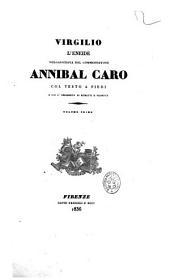 L'Eneide di Virgilio: Volume 1