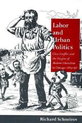 Labor and Urban Politics PDF