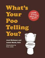 What s Your Poo Telling You  PDF
